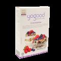 健康朝陽BRISUN:優纖綜合莓果燕麥片