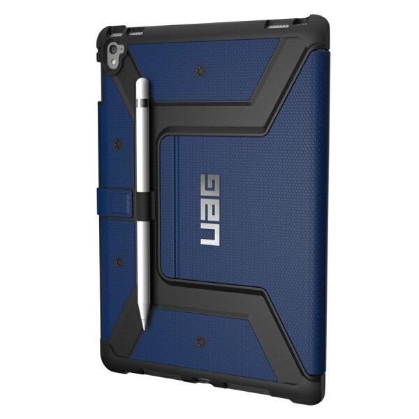 【貝殼】地表最強UAGiPadPro9.7防摔防撞保護殼平板套-藍色