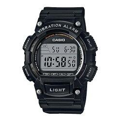 CASIO 卡西歐/極限運動流行腕錶/W-736H-1A