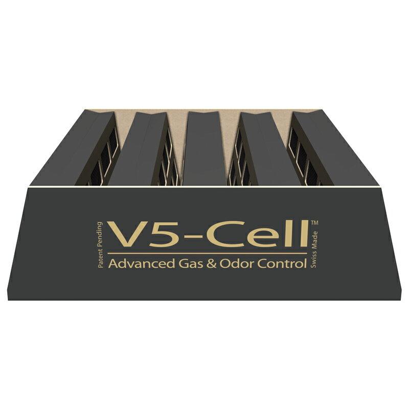 《IQAir》空氣清淨機 專用濾網 V5-Cell