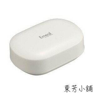 ASVEL-Emeal 香皂盒-白