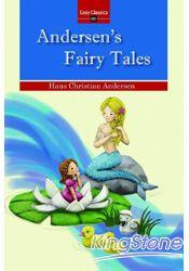 Andersen's Fairy Tales安徒生童話
