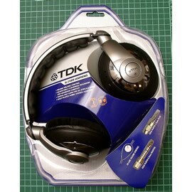 志達電子 STPR300 TDK ST-PR300 Hi-Fi 高感度錄音室專業耳罩式耳機