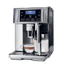 【DELONGHI迪朗奇】全自動咖啡機-尊爵型 ESAM6700