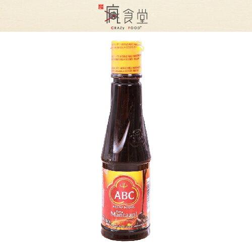 ABC甜醬油 印尼原裝進口
