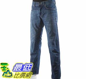 COSCO代購 如果沒搶到鄭重道歉] DKNY 男純棉直筒牛仔褲 W771993