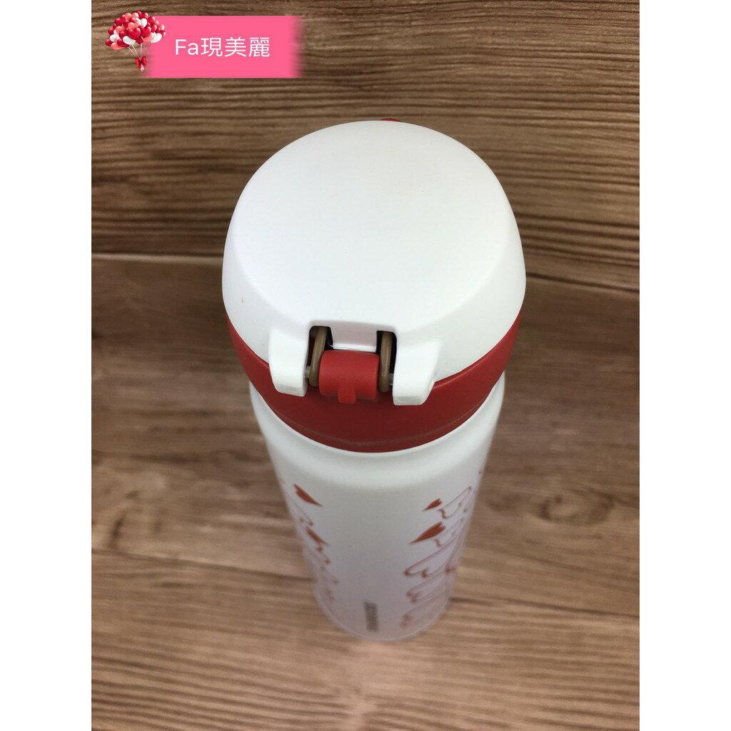 星巴克正品購買 Starbucks  星巴克心心相印隨身瓶隨身瓶 保溫杯 500ml 原價 1400