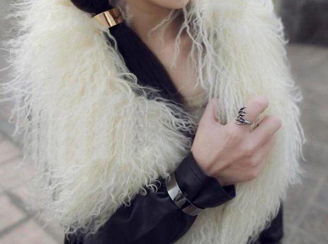 韓國 潮流 骨頭 戒指 小戒指 指甲 爪子 鬼頭 魔界 OVK 非鉚釘 板手 工具 手環 項鍊 戒指送禮 英倫龐克男女