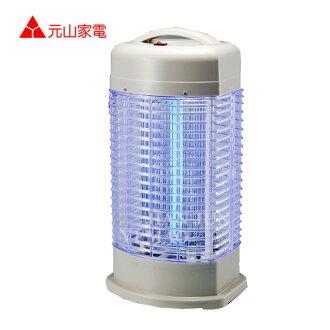 【元山】台灣製造10W 電子式 捕蚊燈 TL-1098