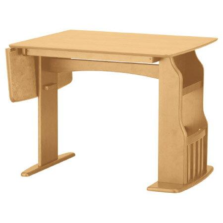 ◎可伸縮兩人餐桌椅組 ROA LBR NITORI宜得利家居 1