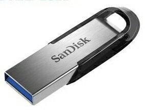 可傑  SanDisk Ultra Flair CZ73 USB3.0 64G 150MB/s 金屬質感 隨身碟 公司貨5年保固