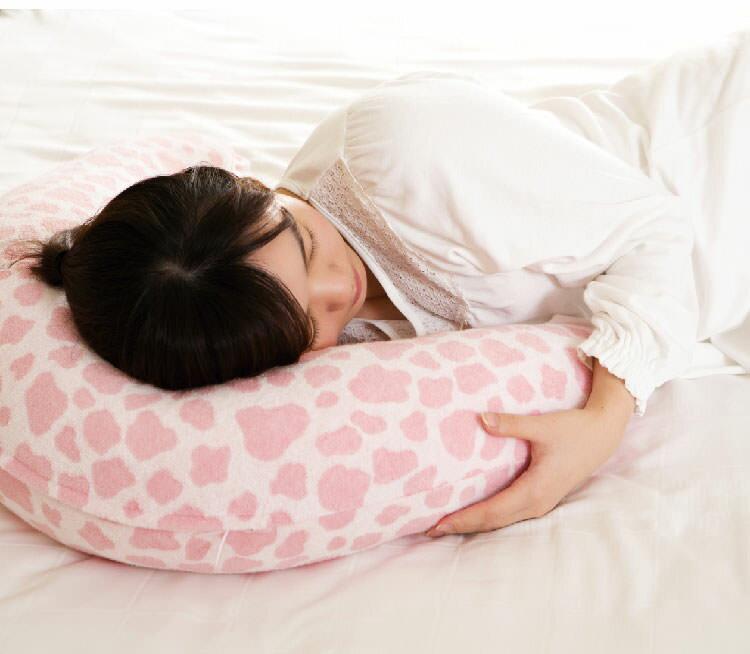 mammy village六甲村3in1哺乳機能枕枕套組 / pregshop孕味小舖 6