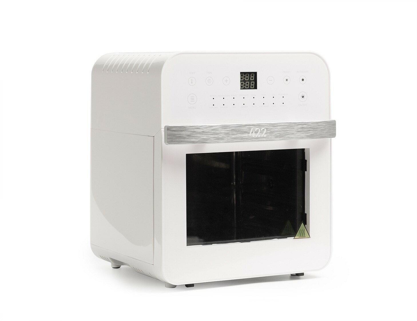 【贈送轉籠+炸籃】韓國 422Inc 11L 氣炸烤箱 大容量 多功能 四色可選 部落客推薦 4