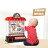 小瑪莉兒童水果機 麻仔台 中獎機 遊戲機 賓果機 拉霸機 遊戲機台 0