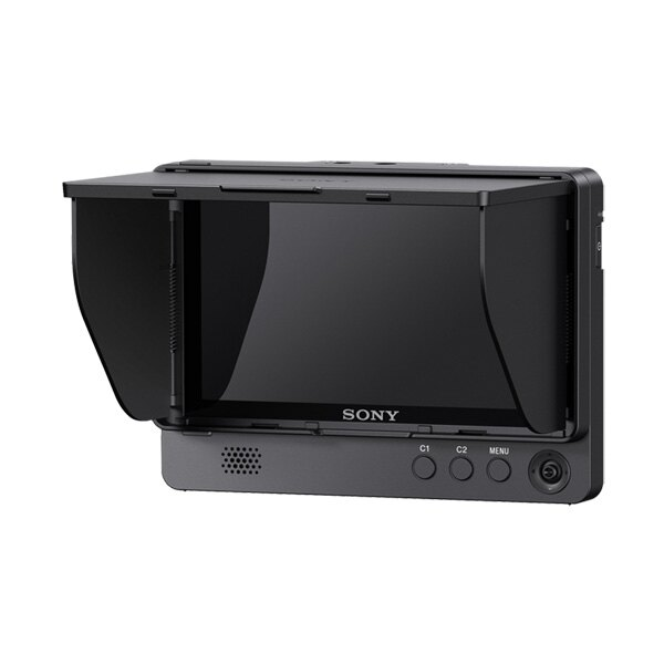 【新博攝影】Sony CLM-FHD5 可攜式監控螢幕 (分期0利率;台灣索尼公司貨)
