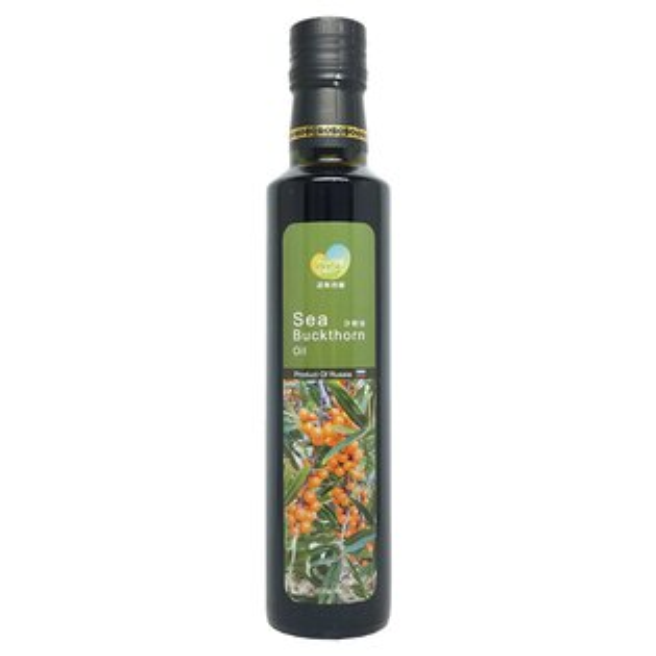 諾斯賽爾-沙棘油250ml瓶
