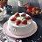 日本北海道十勝生乳玩莓蛋糕(6吋)★蘋果日報 母親節蛋糕 第三名【 需五天前預訂】 1