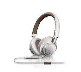 【迪特軍3C】PHILIPS 飛利浦 Fidelio M1WT 耳罩式耳機 白色