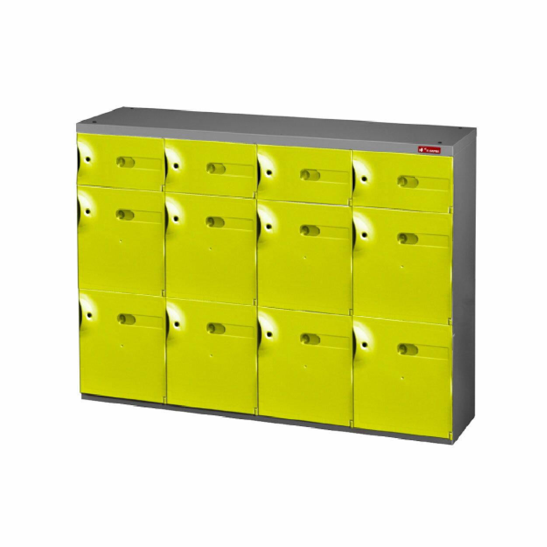 SC風格置物櫃SCM4-8M4S SC風格置物櫃/臭氧科技鞋櫃 收納櫃 保管櫃 整理櫃
