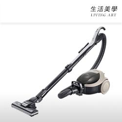 嘉頓國際 HITACHI【CV-PE80】吸塵器 輕巧 紙袋集塵