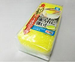 【晨光】日本製 Seiwa Pro 去油汙海綿(393035)