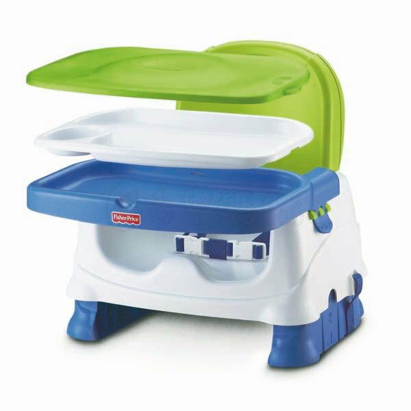 費雪Fisher Price 寶寶小餐椅 兒童餐椅 兒童餐椅~六甲媽咪~