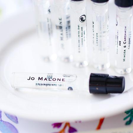 Jo Malone 英國 香水 試管小香 1.5ml 裸管 香味 針管香水 小香 小香水~