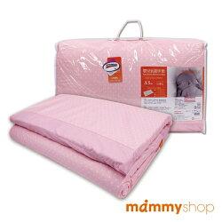 媽咪小站 嬰兒乳膠加厚中床墊