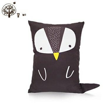 【淘氣寶寶】韓國DreamB動物造型抱枕-企鵝【100%韓國製造,舒適透氣不悶熱】