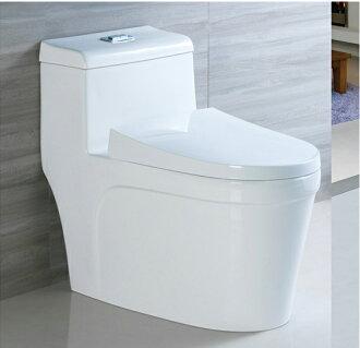 ***** ROMAX 羅曼史衛浴 ***** R8087 旋風式單體兩段式省水馬桶 超平滑智潔釉面 極致美型 精品質感 平實價格 實體店面銷售