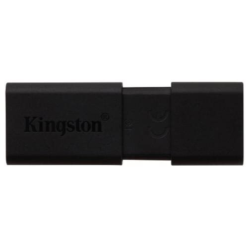 Kingston 64GB DataTraveler 100 G3 64G USB 3.0 100MB/s DT100G3 Flash Pen Thumb Drive DT100G3/64GB 1