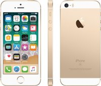 Apple iPhone SE 128GB CDMA+GSM Smartphone