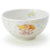 雙子星餐具及杯子推薦到金正陶器 日本製 三麗鷗 雙子星 廚房 餐具 陶瓷碗kikilala 星星雙胞胎  日本進口正版 303790就在大田倉旗艦店推薦雙子星餐具及杯子