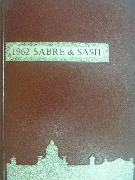 【書寶二手書T8/收藏_PPU】1962 Sabre & Sash