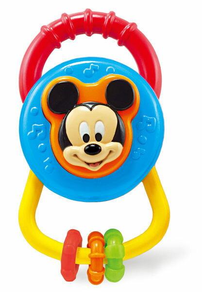 【Disney 品牌授權系列】迪士尼嬰兒~米奇搖鈴 WF54801