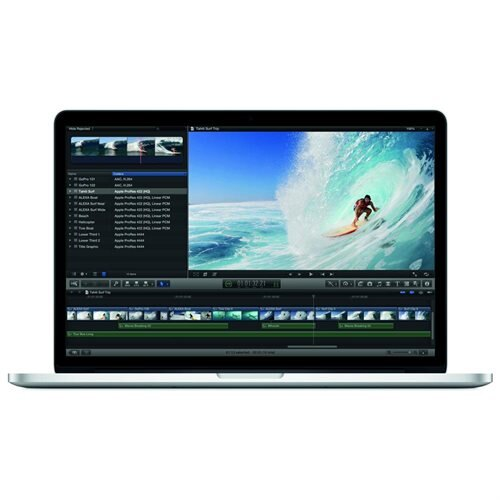 "Apple MacBook Pro MF841LL/A 13.3"" LCD Notebook - Intel Core i5 Dual-core (2 Core) 2.90 GHz - 8 GB LPDDR3 - 512 GB SSD - Mac OS X 10.10 Yosemite - 2560 x 1600 - Retina Display, In-plane Switching (IPS) Technology - Intel Iris Graphics 6100 LPDDR3 - Bluetoo 0"