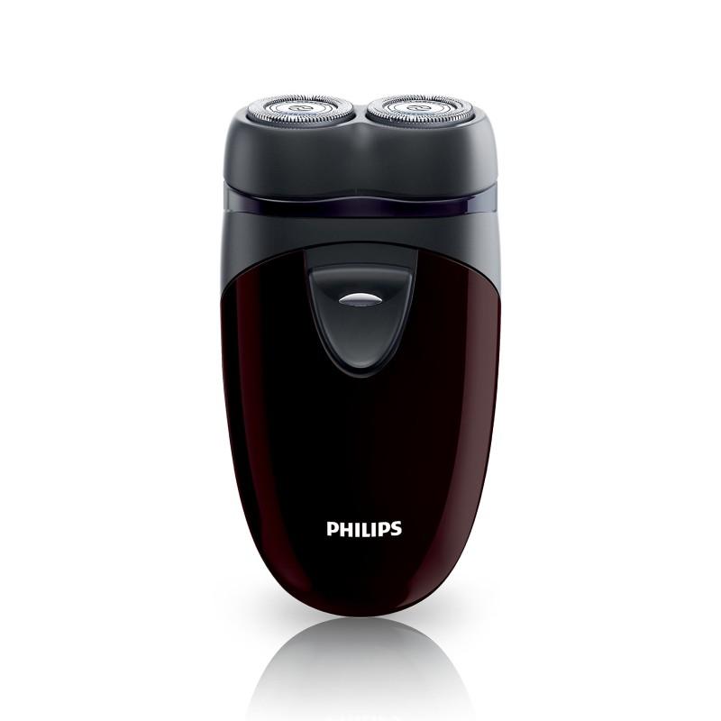 【Philips飛利浦】Series 3000 三刀頭電鬍刀 (S3231/52) ★送勁型系列兩刀頭輕便電鬍刀 (PQ206/18)★