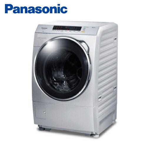 ★『Panasonic』☆國際牌 16公斤ECONAVI洗脫滾筒洗衣機 NA-V178DW-L **免運費+基本安裝+舊機回收**