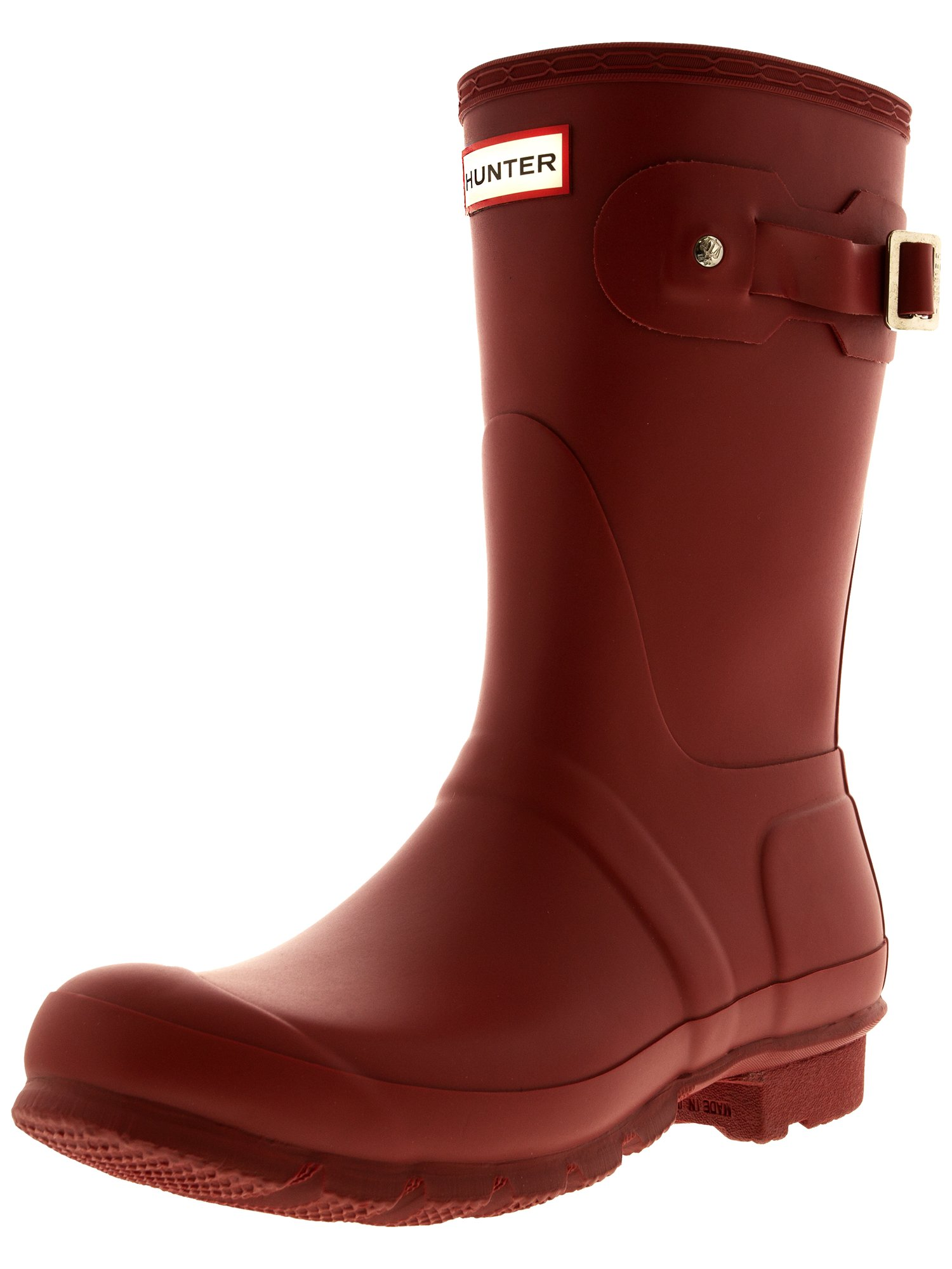 7a036fa9d122 AreaTrend: Hunter Women's Original Short Rubber Rain Boot | Rakuten.com