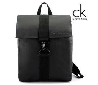 Outlet 香港專櫃正品 代購 CK Calvin Klein 凱文克萊 防水 防磨 男女款 雙肩包 後背包 書包