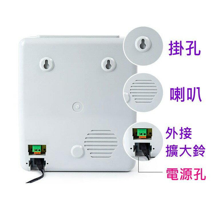 台灣品牌6欄位雙色打卡鐘 多種優惠方案可加購色帶、停電打卡、卡架、打卡紙 打卡機 考勤機 SANYO
