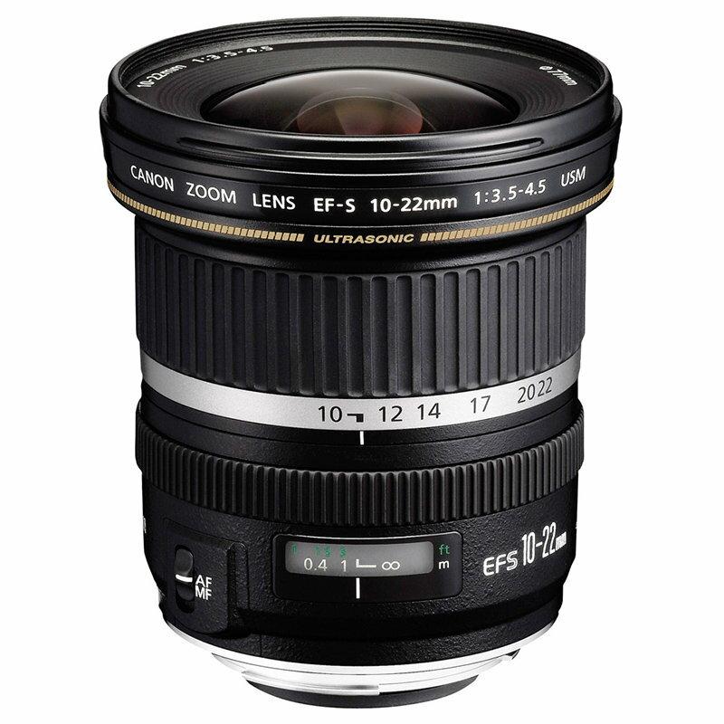 ◎相機專家◎ Canon EF-S 10-22mm F3.5-4.5 USM 彩虹公司貨 全新彩盒裝