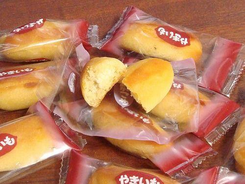 【幸福堂】石燒芋紅薯果子 155g 日本進口零食 3.18-4 / 7店休 暫停出貨 3
