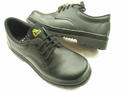 ※555鞋※鐵客 鞋帶安全鞋 1065 耐滑大底 工作鞋 鋼頭鞋 台灣製造~品質保證※贈送襪子~有加大尺碼