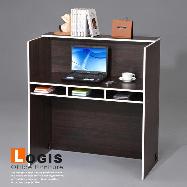 獨家促銷~邏爵家具-LS-21獨立空間櫃檯桌辦公桌屏風櫃工作站書桌隔間桌