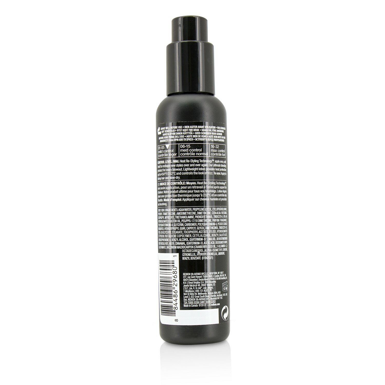列德肯 Redken - 04 熱力造型順髮乳 Heat Styling SatinWear 04 Thermal Smoothing Blow-Dry Lotion