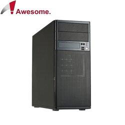 Awesome E-ATX 工作站機箱 AWD-W43-07 電腦機殼 / CSAWD-W43-07
