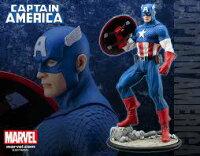 Marvel 玩具與電玩推薦到(卡司正版) 1/6 12吋 漫威 復仇者聯盟 Marvel Universe ARTFX 現代神話 美國隊長 PVC就在卡司玩具推薦Marvel 玩具與電玩