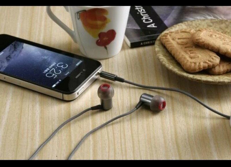 oBravo erib-7 平面振膜式 耳道式耳機 | 金曲音響