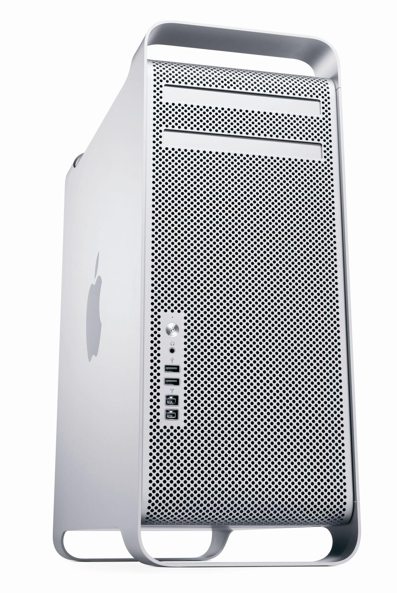 Refurbished Apple A Grade Desktop Computer Mac Pro Server 1 x 3.2GHz Quad Core Xeon W3565 (Nehalem) Processor (4 cores) (Mid 2012) MD772LL/A 8 GB DDR4 1 TB HDD Sierra 10.12 Includes Keyboard & Mouse 0